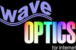 wave.optics Logo